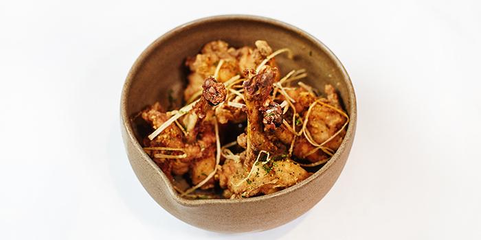 Fried Chicken from Boteco Brazilian Bar and Food located on Julu Lu, Jing