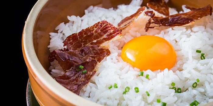 Rice of Daimon Gastrolounge located in Huangpu, Shanghai