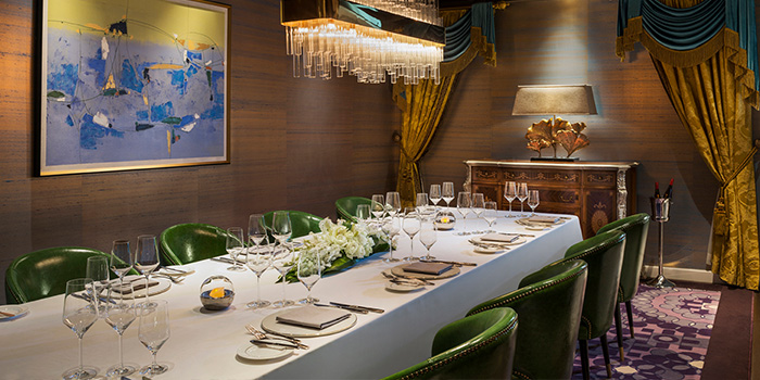 "Room of Bespoke(St.Regis Jing""An) located in Jing""An, Shanghai"