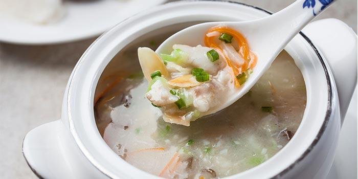 Soup of YAN TING (St.Regis Jing