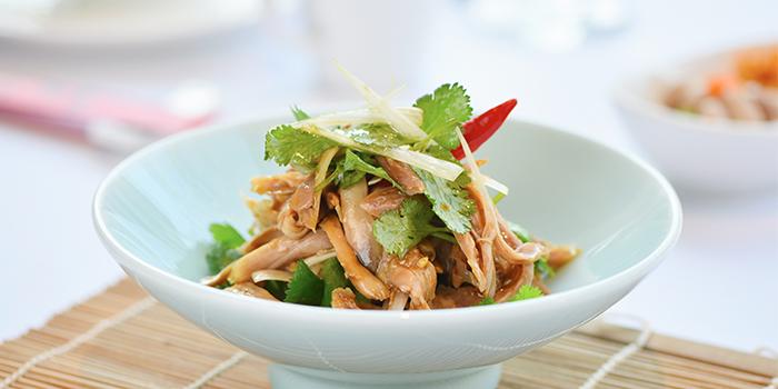 Chicken of Guyi Hunan Restaurant (IFC) located in Pudong, Shanghai