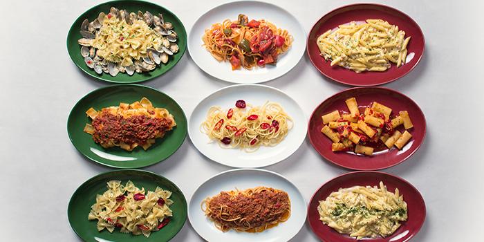 Food-Cuts of Pantry (Park Hyatt Shanghai) located in Pudong, Shanghai
