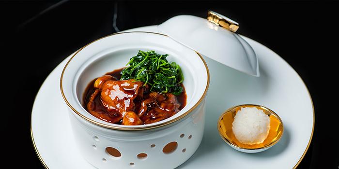 Meat of Lady Bund located in Huangpu, Shanghai