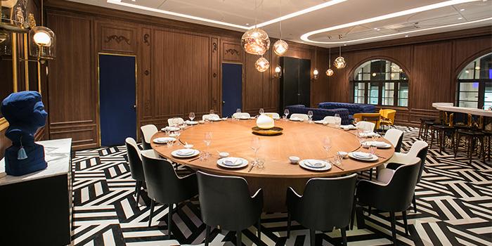 Room of Lady Bund located in Huangpu, Shanghai