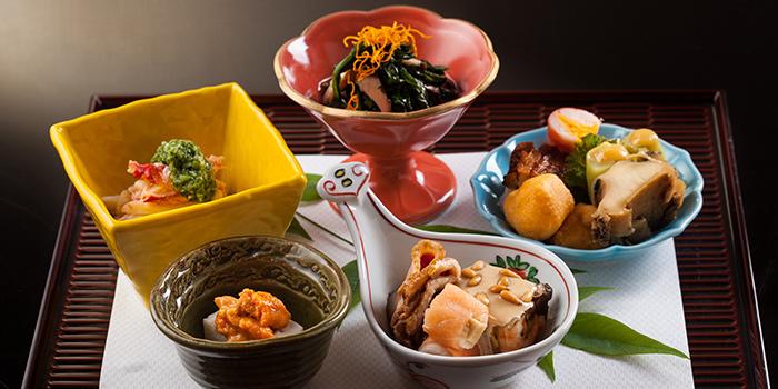 Food of Tsuru (Shangri-La Jing