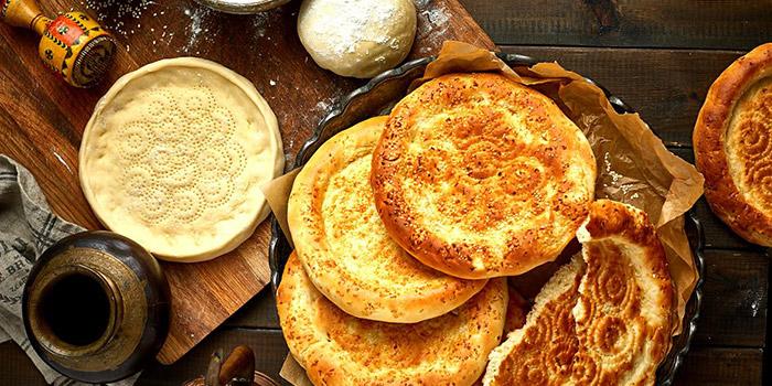 Food of Yershari (Nandan Dong Lu) located in Xuhui, Shanghai