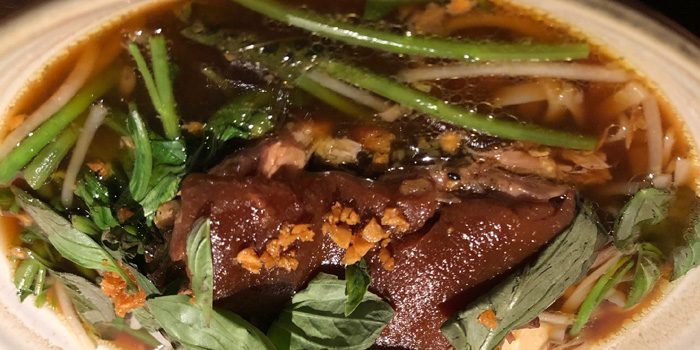 Food of Masse Gastro Lounge located in Jing