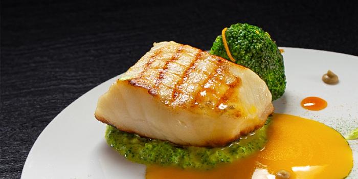 Fish of AKMÉ located in Xuhui, Shanghai
