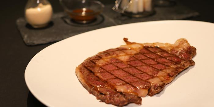 Steak of Light & Salt Backstage located in Huangpu, Shanghai