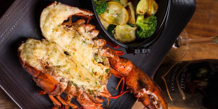 Lobster of Favorita (Xinzha Lu) located in Jing