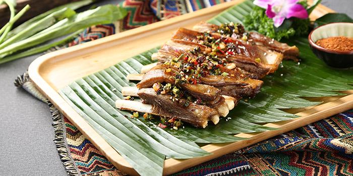 Lotus Eatery (Dingxi Lu)