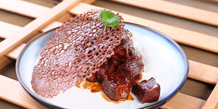 Beef of EILEEN (SWFC) located in Pudong, Shanghai
