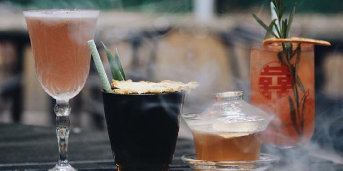 Cocktail of Dao Jiang Hu located in Xuhui, Shanghai