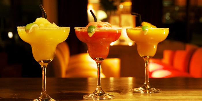 Drink of MAYA in Jing