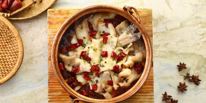 Fish of MAURYA (Changning Raffles City) located in Changning, Shanghai
