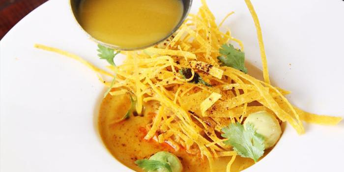 Soup of Beef of MAYA in Jing