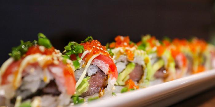 Sushi of Most Izakaya located in Jing