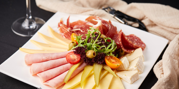 Cold Cuts of Geneva located in Changning, Shanghai