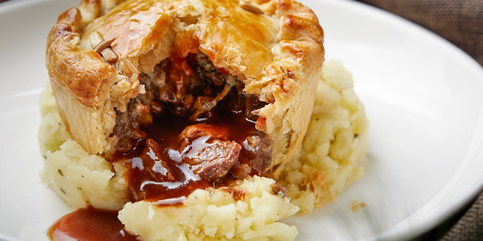Pie of Pie Society (Canteen Jing