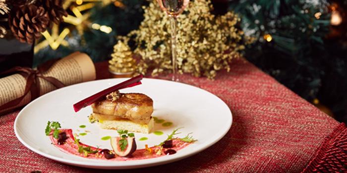 Foie Gras of Reve Kitchen located in Minhang, Shanghai
