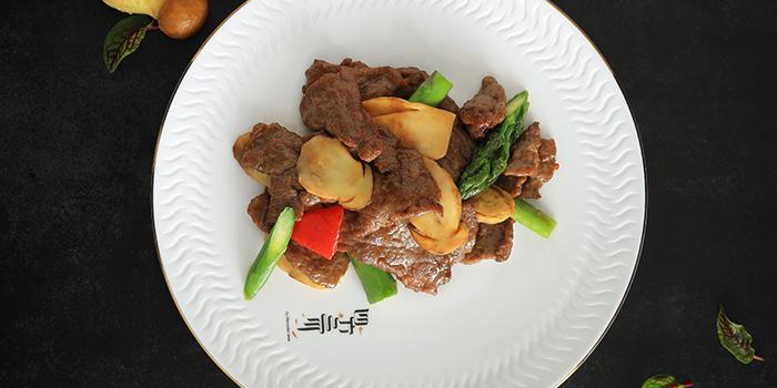 Beef of SiFangSanChuan located in Huangpu, Shanghai