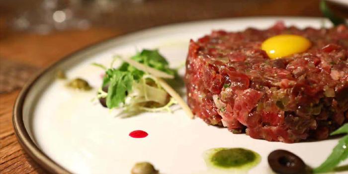 Beef of Chez JOJO located in Xuhui, Shanghai