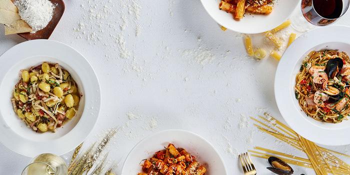 Pasta of Element Fresh (Jing