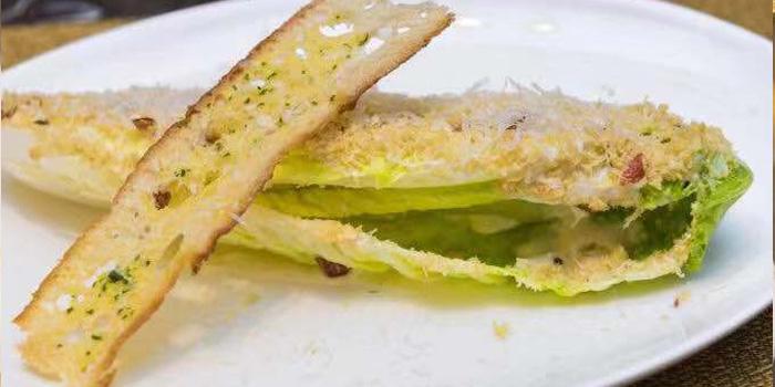 Appetizer of 500 Restaurant & Bar (Indigo Hotel)