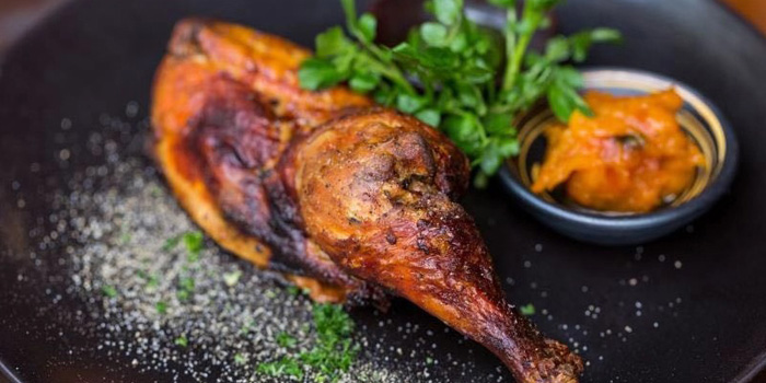 Chicken of Husk in Jing