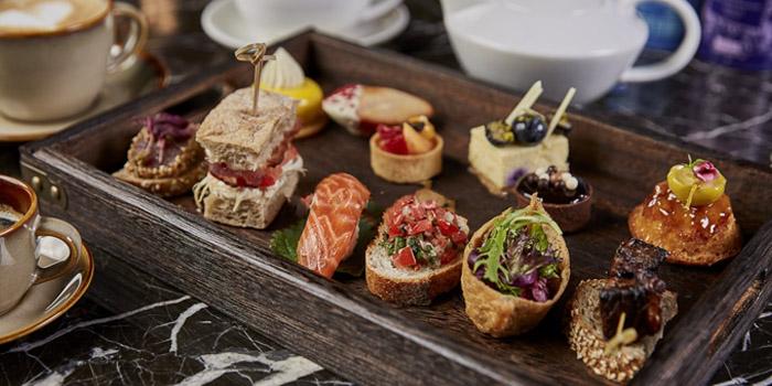 Platter of 500 Restaurant & Bar (Indigo Hotel)