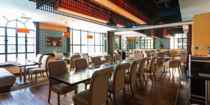 Large Table of MAYA in Jing