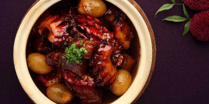 Pork of RIVIERA SONGHELOU located in Huangpu, Shanghai