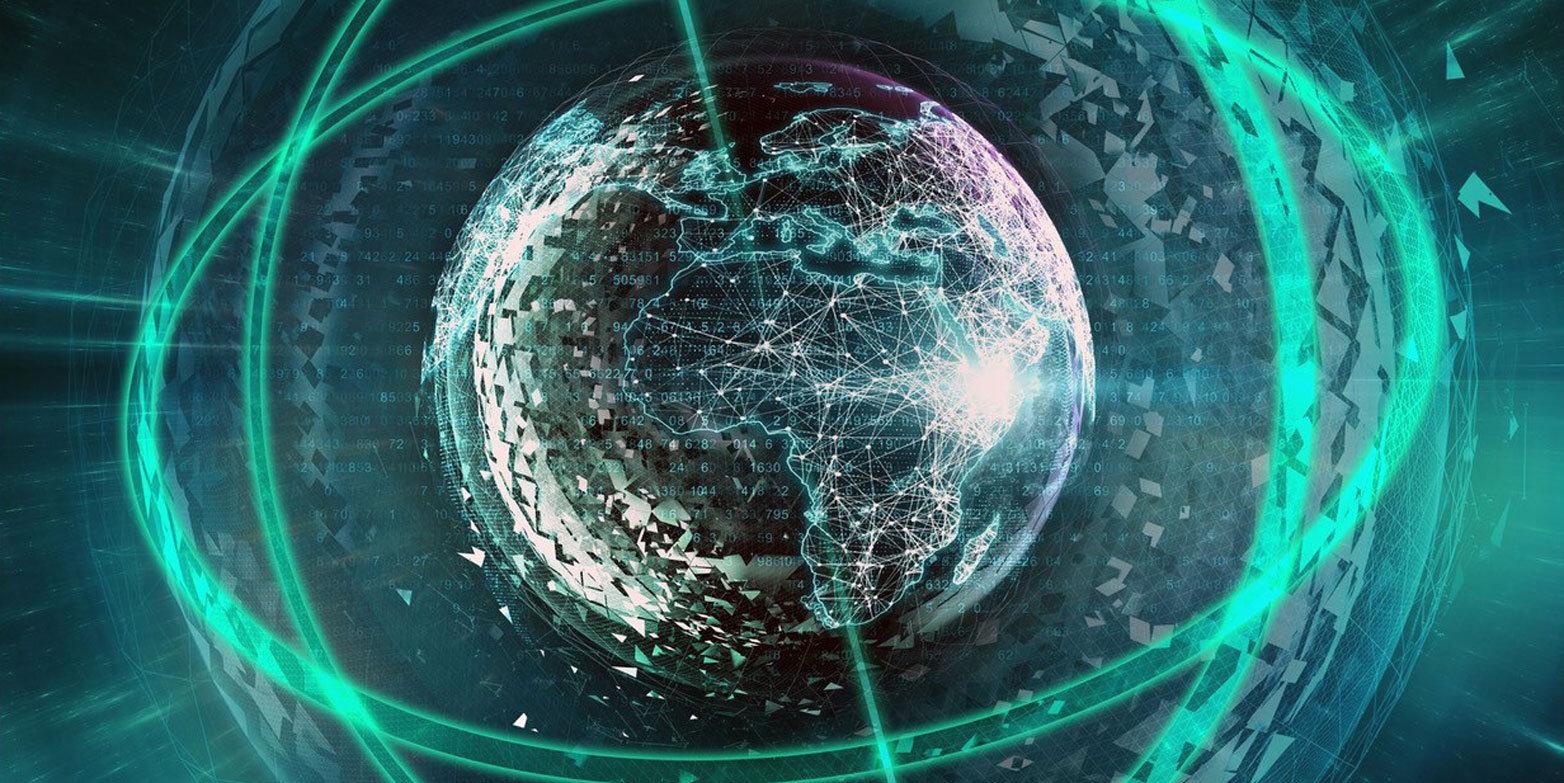 地球的数字孪生系统将以高分辨率对地球系统进行全面模拟,并作为例如指导适应气候变化措施的基础。.jpg