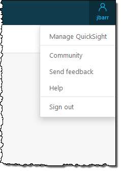 Amazon QuickSight全面上线