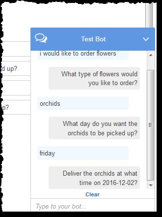 Amazon Lex – 构建对话语音与文本界面