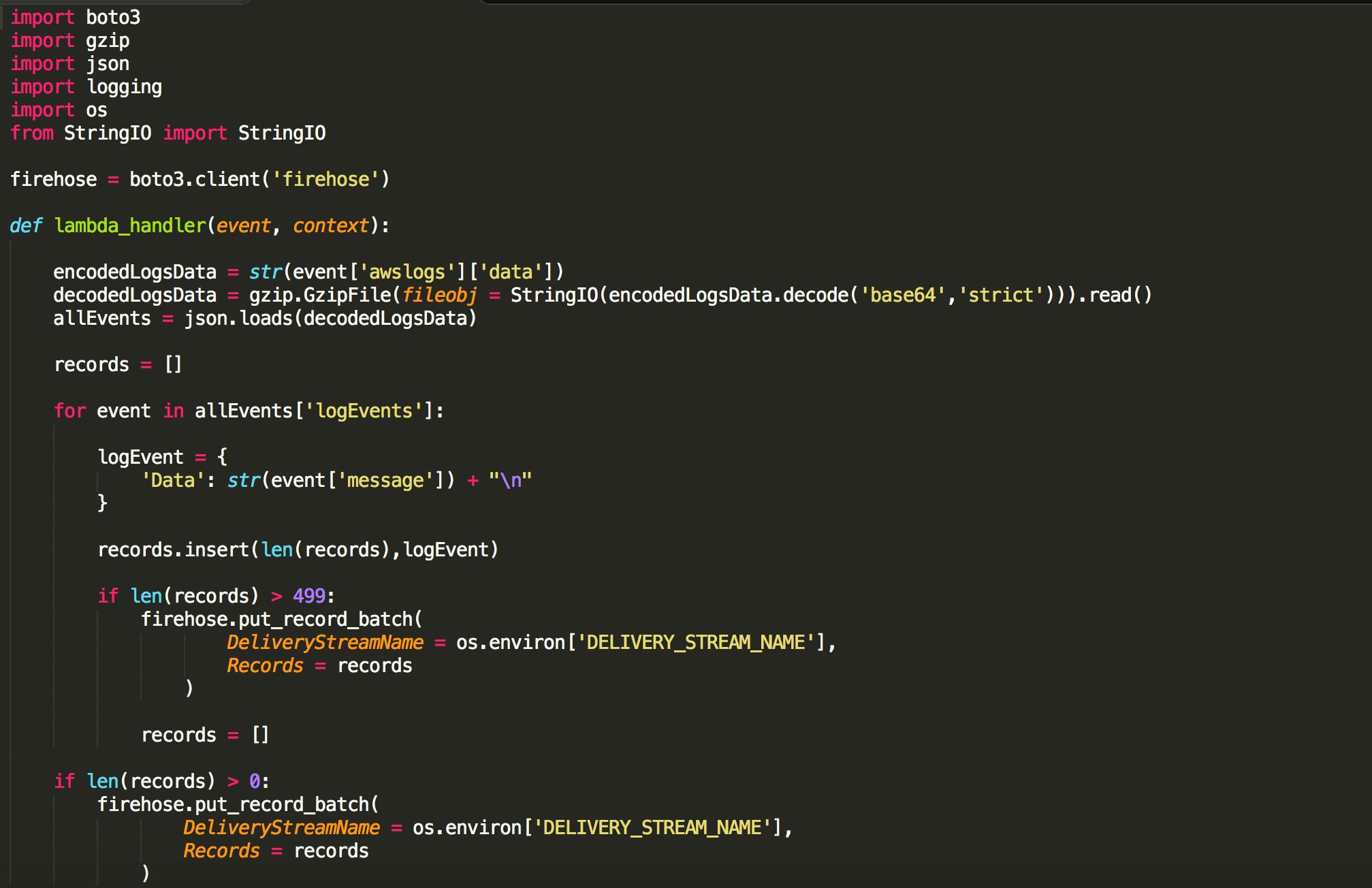 如何在1个小时之内轻松构建一个Serverless 实时数据分析平台