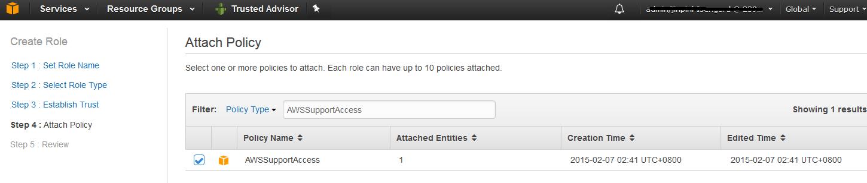 AWS Limit Monitoring ——书到用时方恨少,资源提限需趁早!