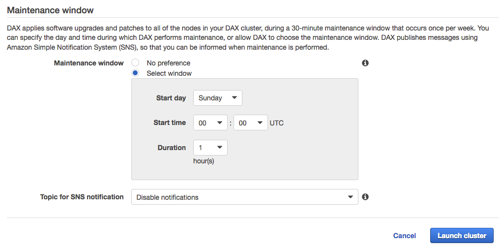 DAX – DynamoDB集成全托管的内存缓存,轻松搞定读取负载!