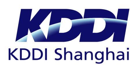 上海凯迪迪爱通信技术有限公司世界500强日企KDDI急聘 - 产品策划日企招聘信息