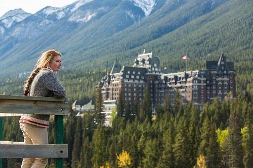 Fairmont Experience Rocky Mountain 5-Day Tour