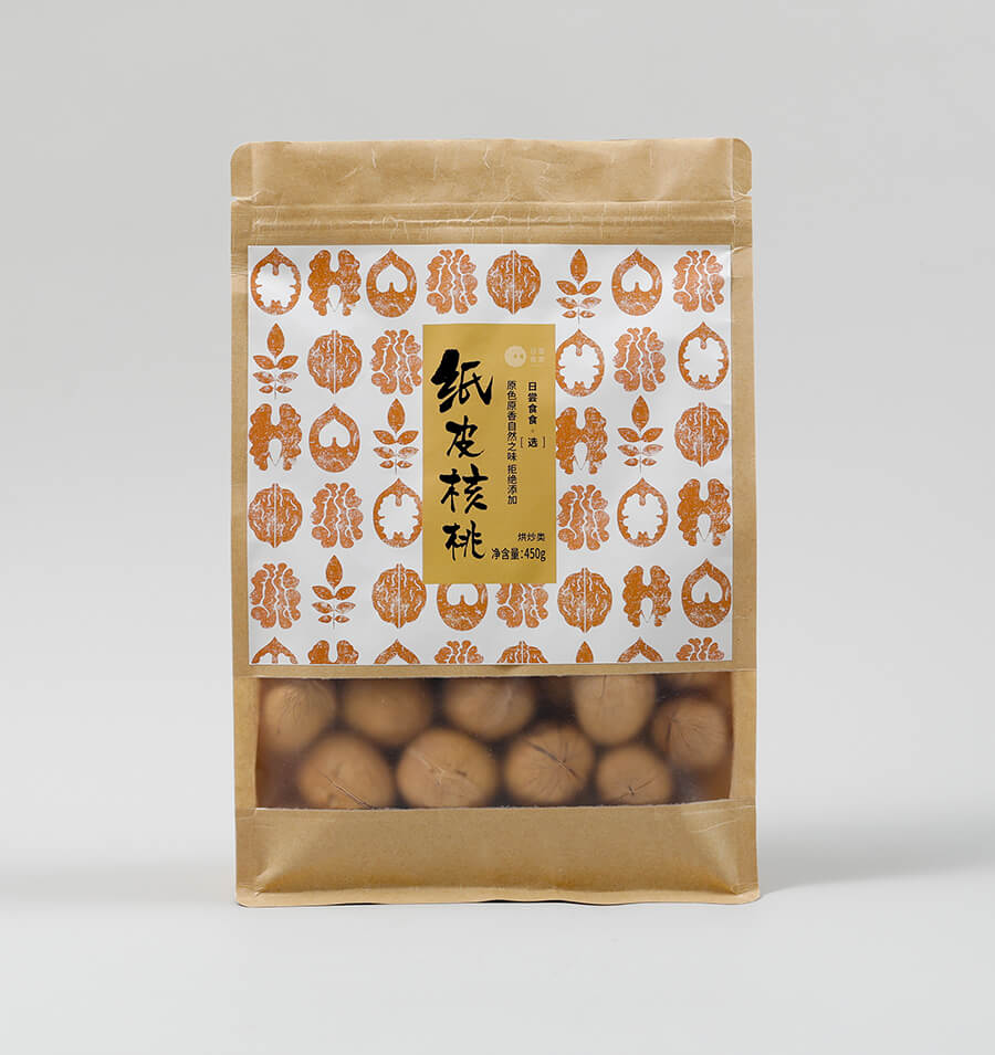 【食食严选】纸皮核桃