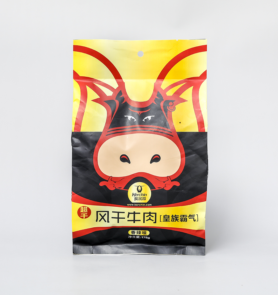 超干风干牛肉(香辣味)