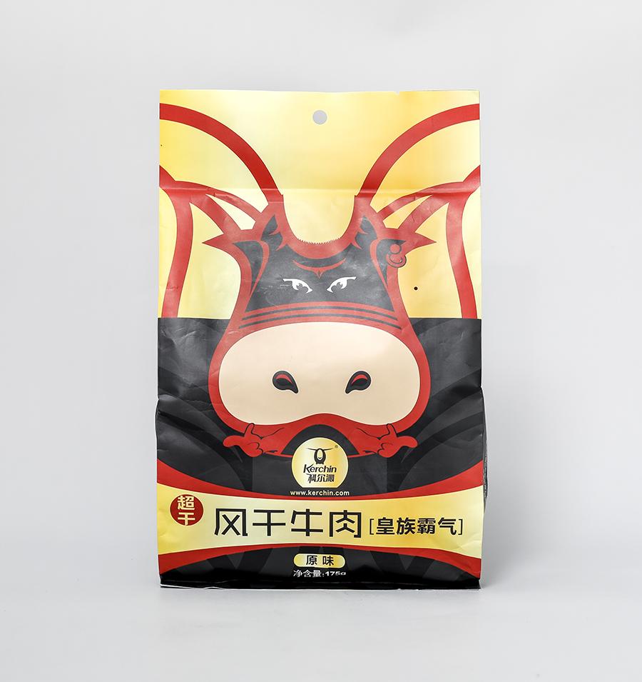 超干风干牛肉(原味)