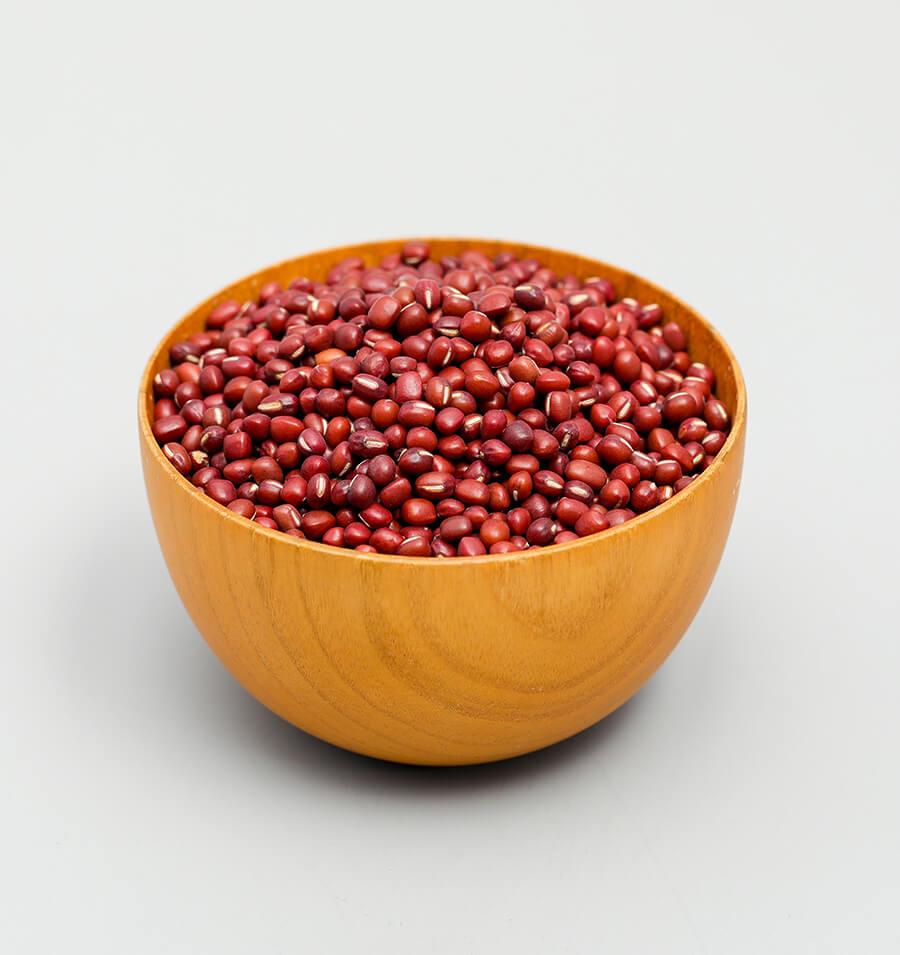 一米市集有机红小豆