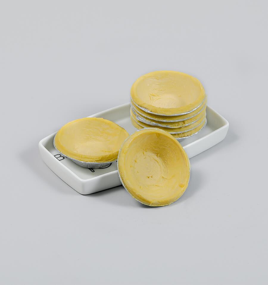 葡式蛋挞皮20个装