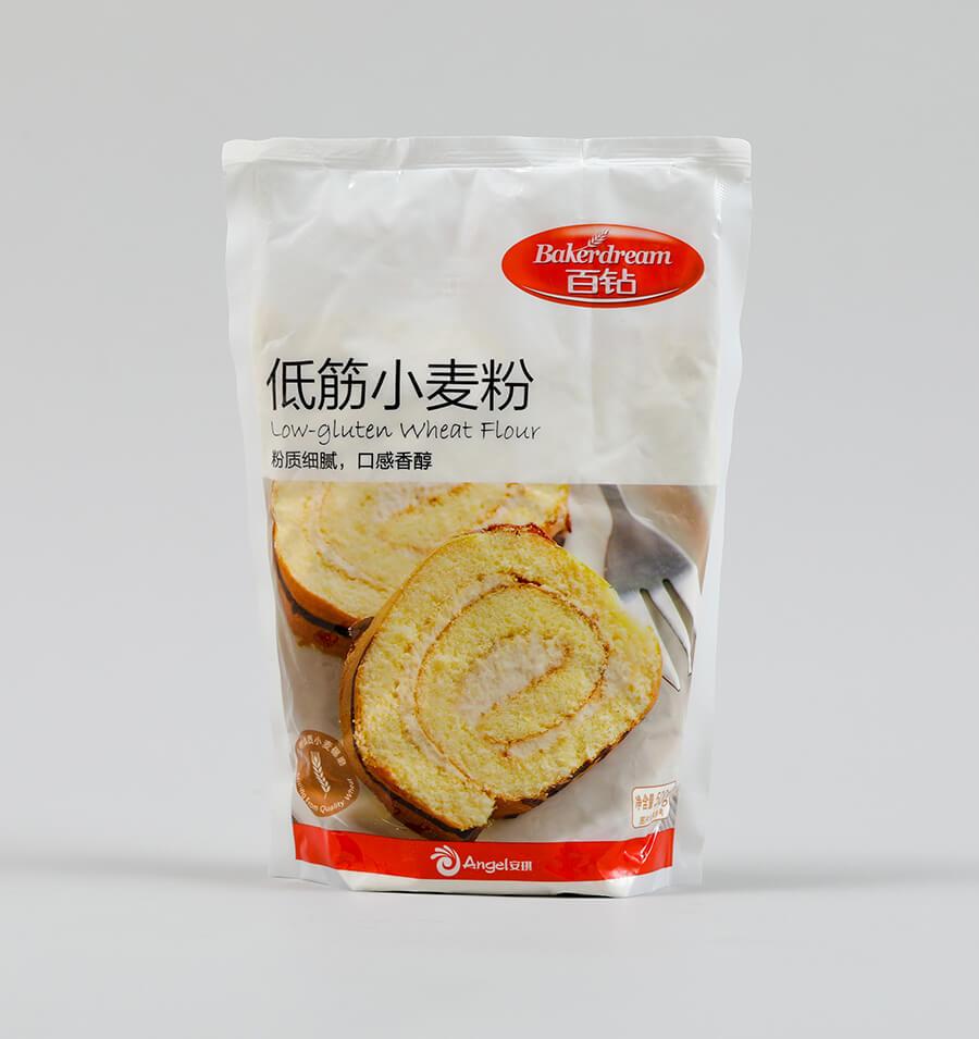 低筋小麦粉