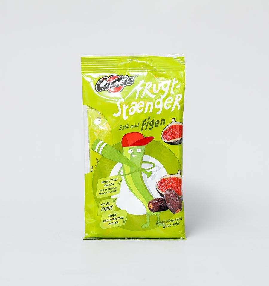 水果条(无花果味)