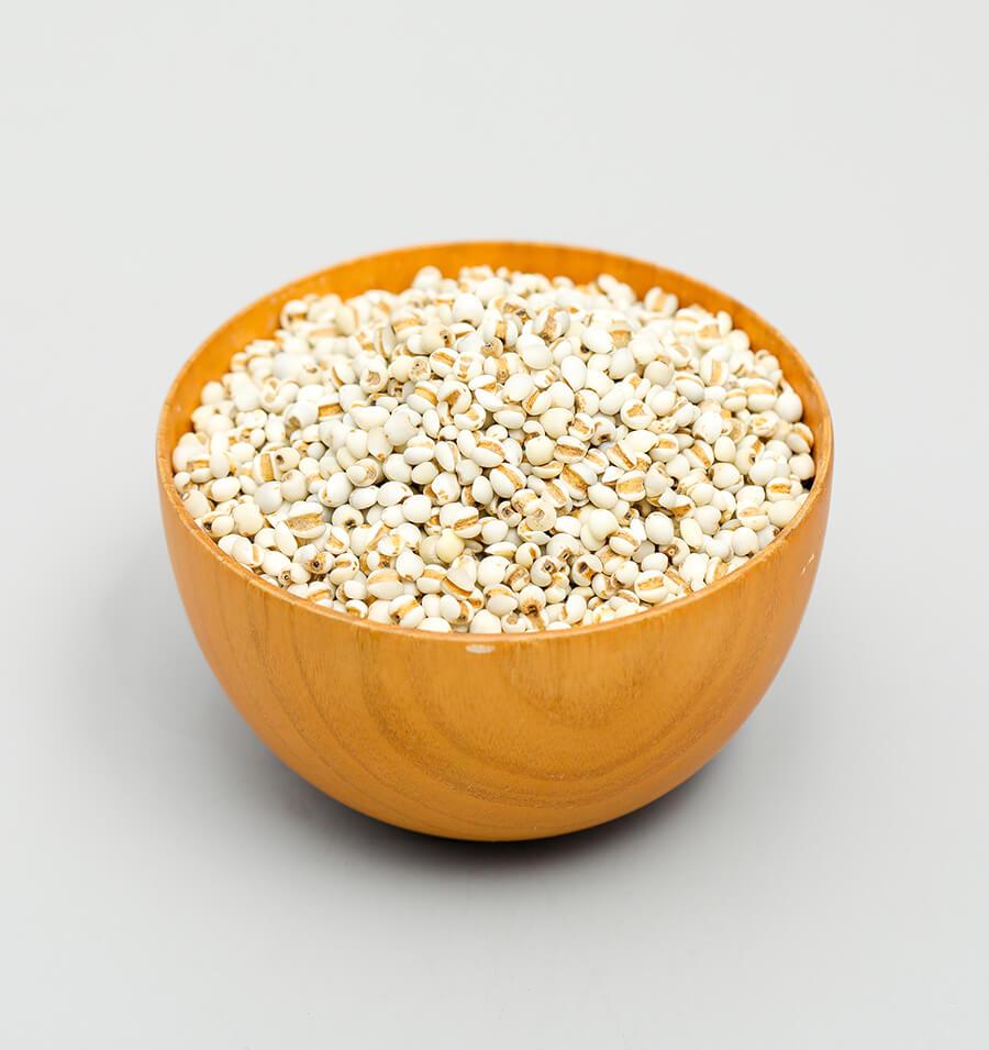 一米市集有机薏米