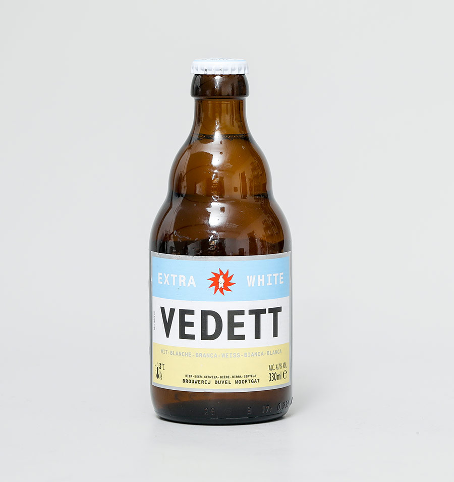 比利时白熊啤酒