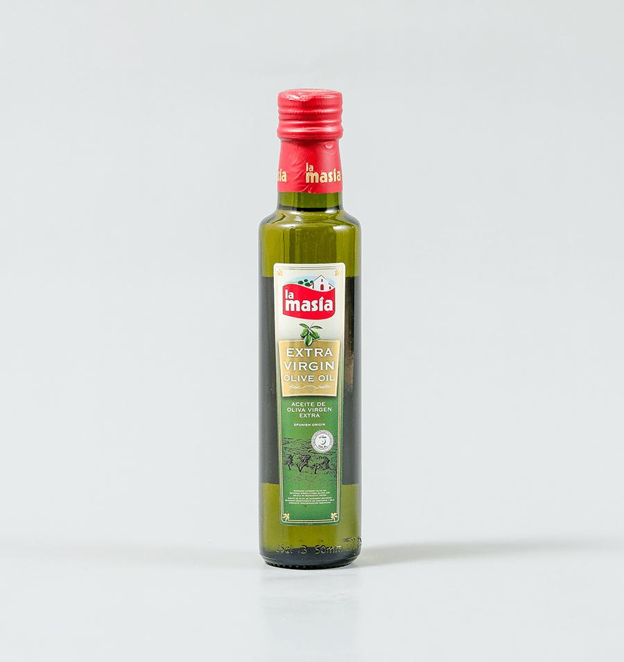 特级初榨橄榄油250ml